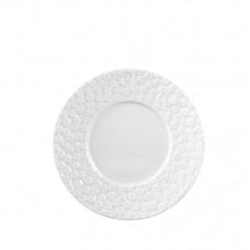 Кофе/чай/капучино, блюдце, Royal Blossom, белый, Ø 14,5 см