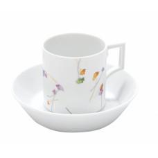 Эспрессо чашка, форма