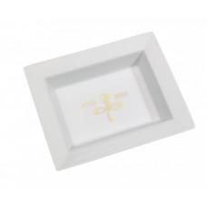 Vide-poche маленький, Signet 'юбилея Киева—umsedition 2010', 1710 год - 2010, 12,3 х 10 см