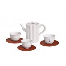 Набор Для Приготовления Чая Zen Tea Ceremony