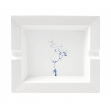 Ascher, Blue Orchid White, L 21 cm