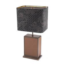 Настольная лампа, H 74 см
