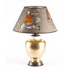 Настольная лампа Paris, золото, H 53 см