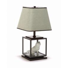 Настольная лампа Treasure, Wei, H 50 см