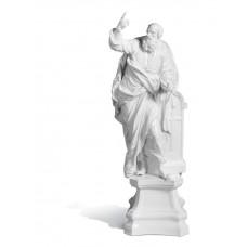 Апостол Фома, H 51 см