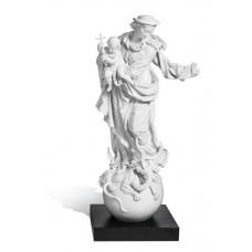 Мария Иммакулата, H 44 см
