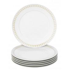 Десертная тарелка-Set 6-tlg., Swords Luxury Gold, Меч Края, Форма