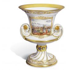 Semper ваза, H 48,3 см