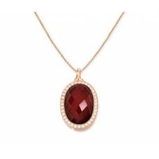 Anh—викингов My little Mystery Jewel с imperial red фарфора и горного хрусталя