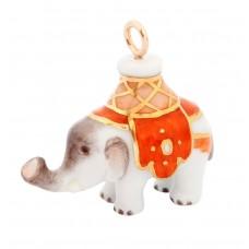 Anh—Викинг Красный слон, H потолка 3,4 см